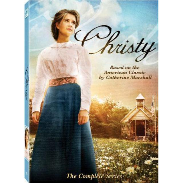 Christy: The Complete Series [DVD] [Region 1] [US Import] [NTSC]